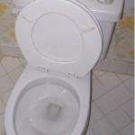 WC Toalett