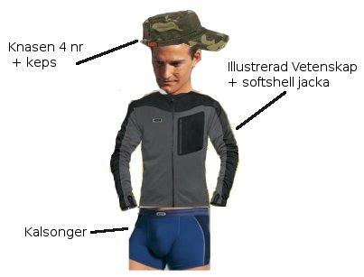 Gratis kläder